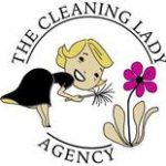 The Cleaning Lady Agency -Logo
